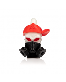 Boquilla 3D Máscara de Gas