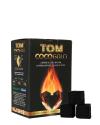 Carbón Natural Tom Cococha Gold 1kg
