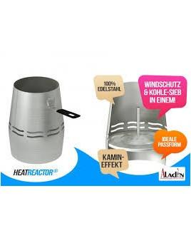 Heat Reactor Aladdin