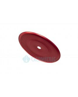 Plato Kaya Red 24cm